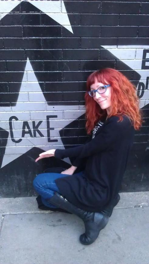 CAKE at First Avenue in Minneapolis: April 2014